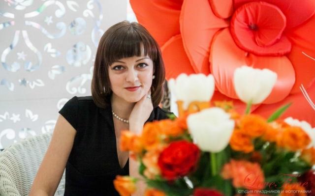 Татьяна Лютая, руководитель студии LoveTime: «Можно вложиться в любой бюджет, которым располагают молодожены»