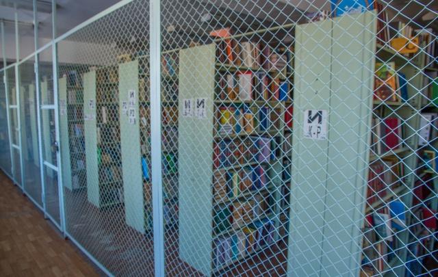 В Перми пройдет марафон читок запрещенных книг