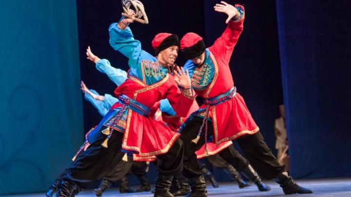Танцевали так, что искры летели: в Челябинске завершился фестиваль «Синегорье»