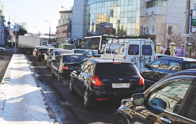 20 автолюбителей и водитель школьного автобуса: в Тюмени прошёл рейд по выявлению пьяных за рулём