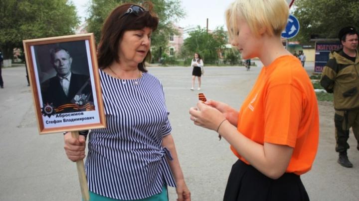 Котельниковцы помнят, скорбят и гордятся: лучшие моменты Дня Победы на юго-западе региона