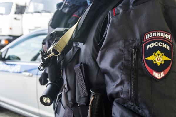 Силовики задержали пятерых подозреваемых в Волгодонске