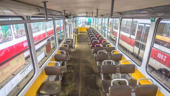 Самарское трамвайно-троллейбусное управление возьмет в кредит 189 млн рублей
