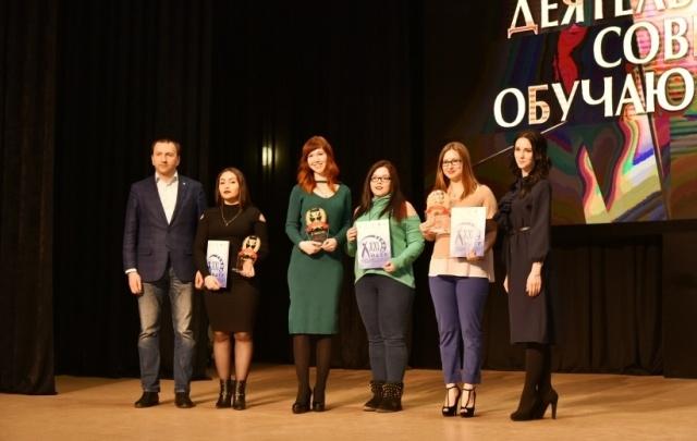 РГЭУ (РИНХ) занял третье место на всероссийском конкурсе студенческого самоуправления