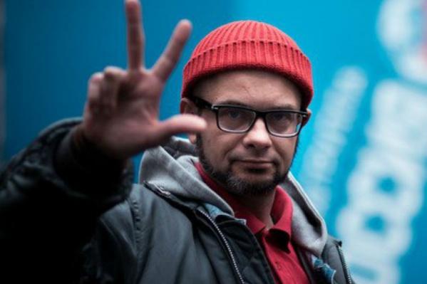 Сергея Сакина ищут уже три недели