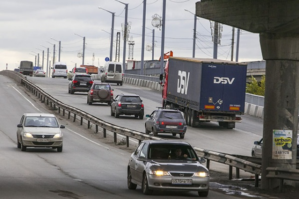 Челябинск ждёт передел рынка грузоперевозок