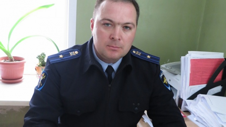 В Самарской области полицейский в одиночку задержал серийного разбойника