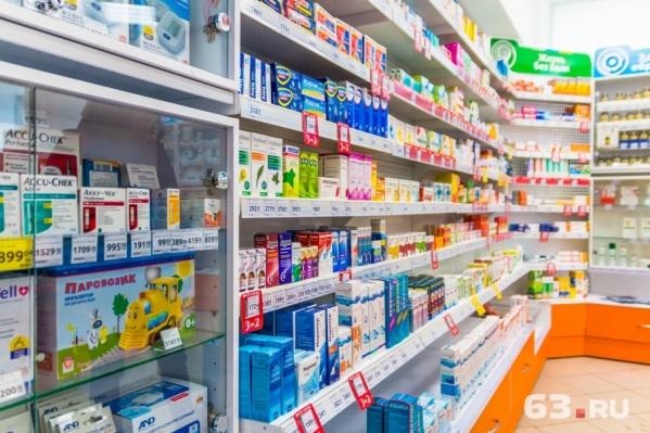 Аптеки искусственно поддерживали цены при закупке медикаментов