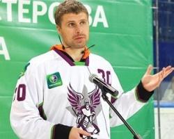 Илья Брызгалов проведет в Ярославле мастер-классы для юных хоккеистов