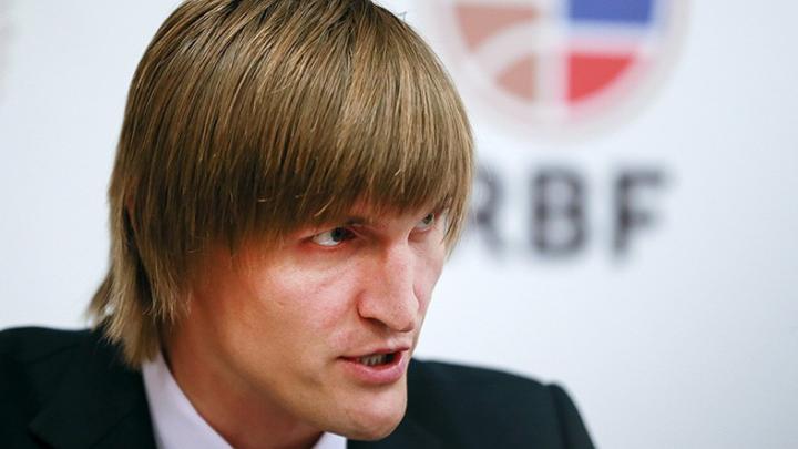 В Ярославль приедет легенда баскетбола: где взять автограф