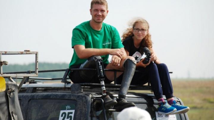 «Мы доказали — ничего невозможного нет»: сызранцы-инвалиды покорили горные хребты Урала