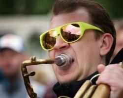 Выходные в Челябинске пройдут в ритме джаза
