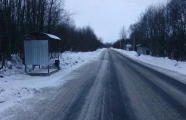 В Соломбальском округе установили две новые остановки