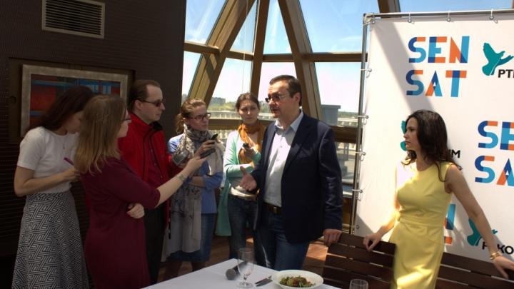 На Юге России появилась новая марка спутникового интернета