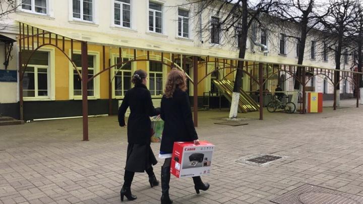 Гаишники предложили расширить пешеходную зону в центре Ярославля