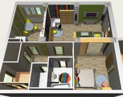 Двухкомнатные квартиры: критерии отбора