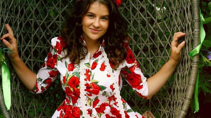 Красота по-русски: в Ярославле выбирают самую очаровательную девушку
