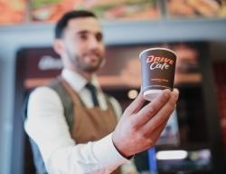 Сеть АЗС «Газпромнефть»представила кофе под собственнойторговой маркой