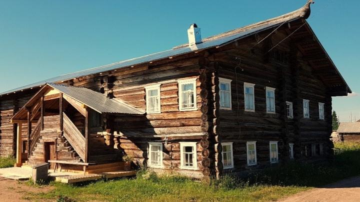 К 100-летию Федора Абрамова в Верколе планируют создать музей в доме XIX века