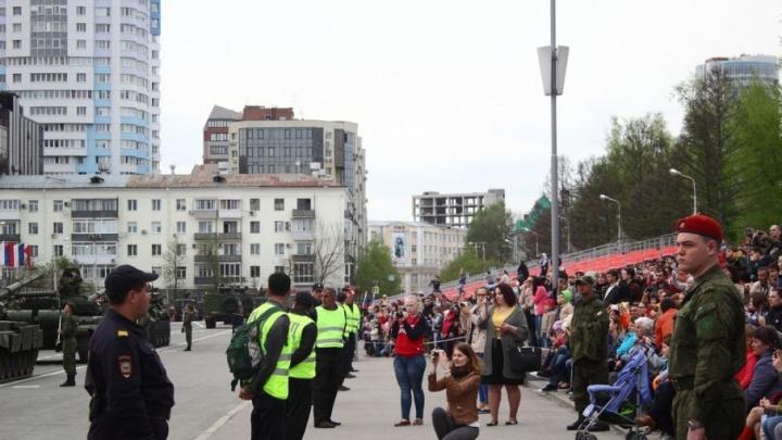 В Самаре ожидают приток туристов со всей России в начале мая