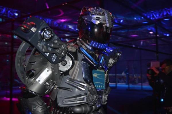 Пермяки смогут узнать все о роботах в электронном каталоге