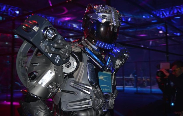 Как создать искусственный разум: в Перми появится онлайн-библиотека книг о роботах