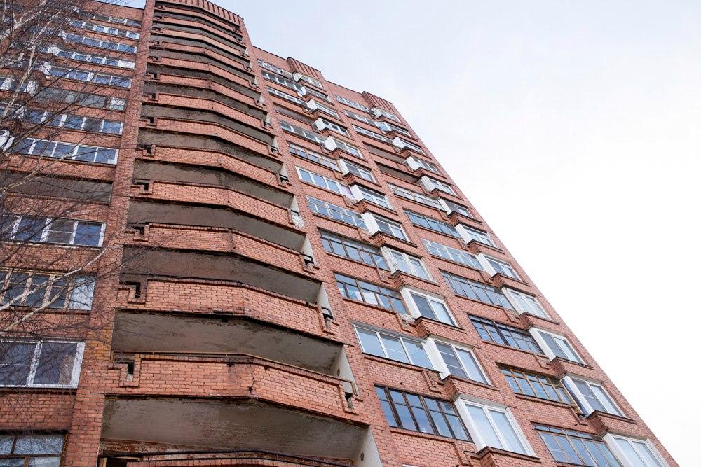 300 тысяч новых квадратных метров жилья уже построили в этом году