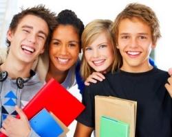 Не пропустите специальное предложение для школьников и студентов!