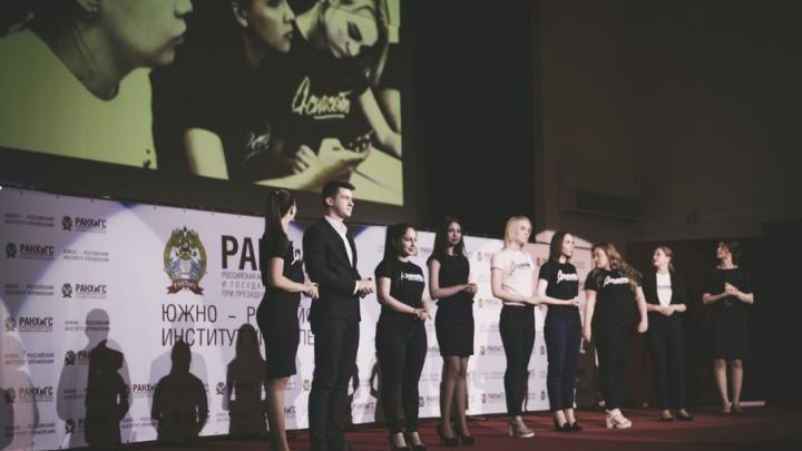 Ростовские студенты провели благотворительный концерт в поддержку детей-сирот