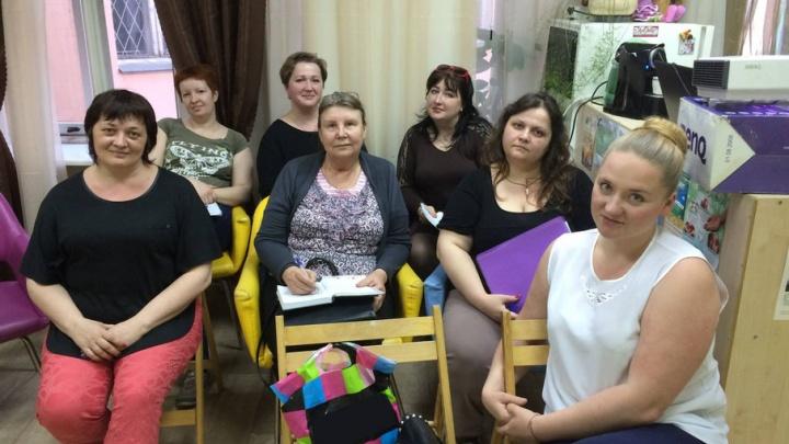 «Хочу и худею»: как сбрасывают вес участницы ярославского проекта