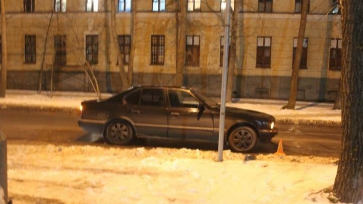 За 20 минут в Северодвинске пострадали три пешехода