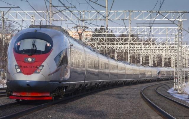 Китай вложится в строительство высокоскоростной магистрали Челябинск–Екатеринбург