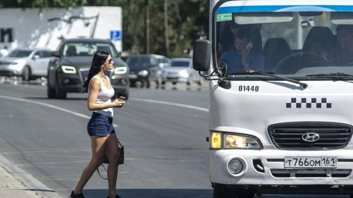 В Ростове 15 транспортных компаний оштрафовали на миллион рублей