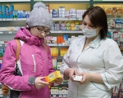 «Классика» без дефицита средств от гриппа