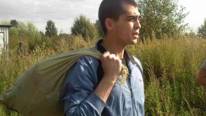 В Ярославле фигуранта «болотного дела» встретили из колонии с пирожными и коньяком