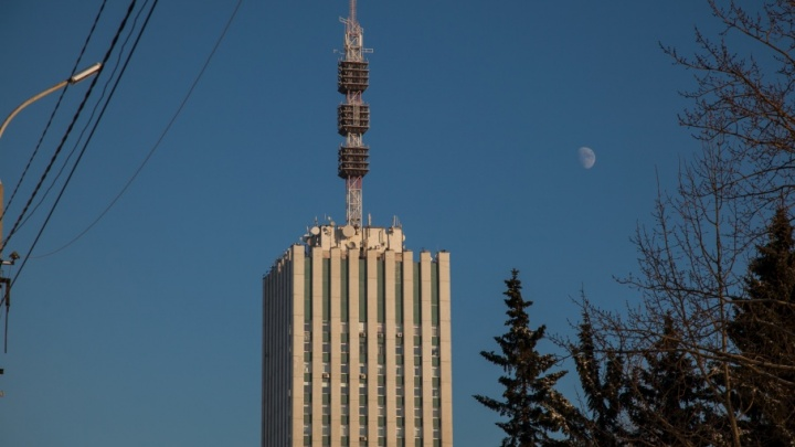 Архангелогородцы смогут увидеть в небе полное лунное затмение
