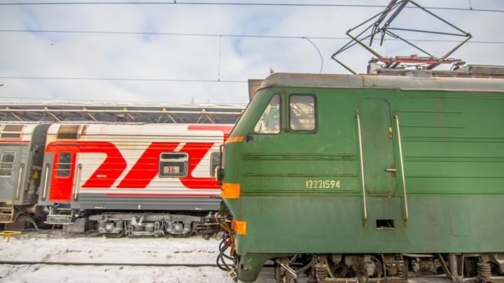 Электрички до Жигулевского моря будут ходить по новому расписанию