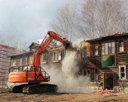 ПЗСП завершил расселение семи аварийных бараков в Перми