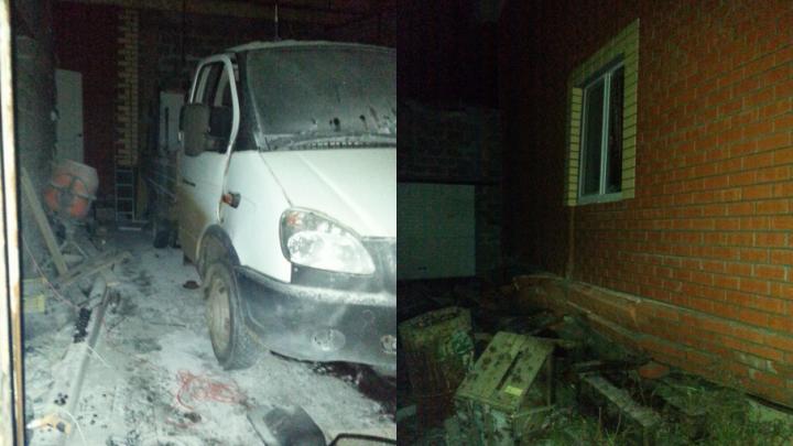 Хлопок газа в Перми произошел из-за неисправного оборудования автомобиля