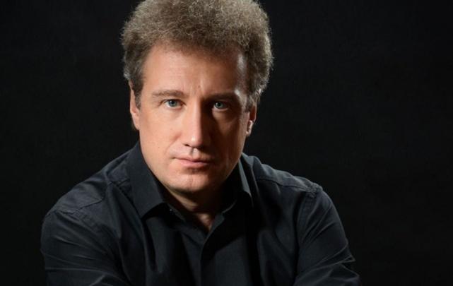 Из Ростовского музтеатра уволился главный дирижер Андрей Аниханов