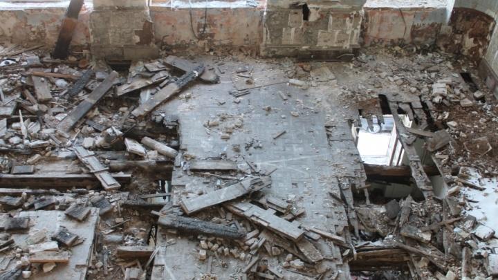Власти Самары хотят адаптировать здание Реального училища под школу