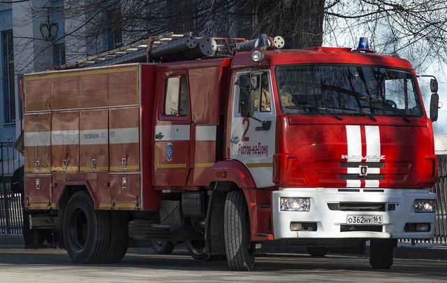 В пожаре на Братском переулке мужчины оставили погибать женщин