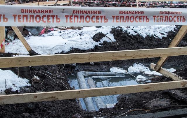 В четырех районах Самары отключили горячую воду: коммунальные службы проводят испытания теплосетей