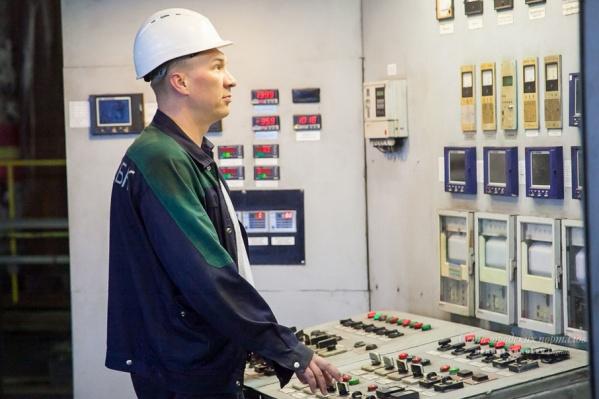 По словам президента, в России нужно срочно модернизировать теплоэлектростанции