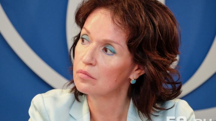 «Дело бесперспективное»: адвокат экс-главы Росимущества Прикамья рассказала о ходе расследования