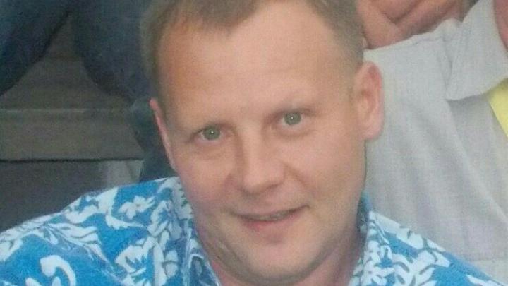 «Мы все в шоке»: в Перми второй день ищут 40-летнего отца двоих детей