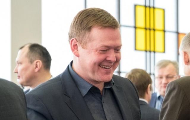 Экс-министр сельского хозяйства Прикамья назначен замруководителя Пермского научного центра