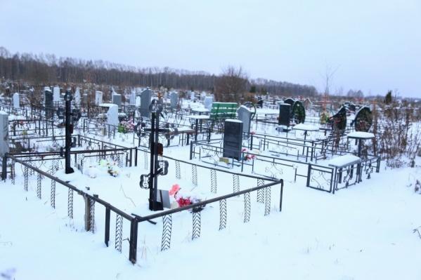 В Ярославле городские кладбища переполнены: скоро будет негде хоронить умерших людей