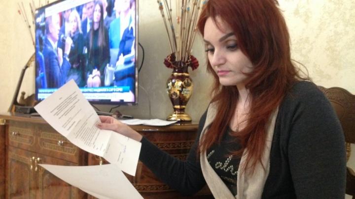 Волгоградской семье насчитали 700 тысяч рублей за три месяца пользования водой