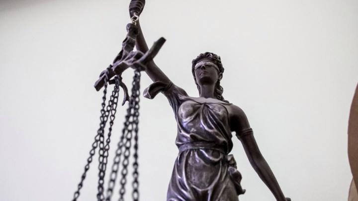 Двух рецидивистов из Архангельска осудят за убийство мужчины ради его автомобиля
